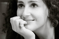 Ale (nicola.albertini) Tags: girls people italy girl portraits torino casa nikon women italia persone donne turin ritratti d7000