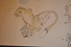 cheetah cheetahs dietpills mwff midwestfurfest mwff2011