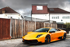 Extreme Edition. (Alex Penfold) Tags: auto camera orange london cars alex sports car sport mobile canon photography eos photo cool flickr image awesome flash picture super spot exotic photograph lp spotted hyper lamborghini supercar sv spotting exotica sportscar sportscars supercars murcielago 670 penfold veloce spotter 2011 hypercar 60d autofficina hypercars superveloce lp6704 lp670 alexpenfold