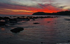Malibu Sunset (EncinoMan) Tags: malibu pointdume