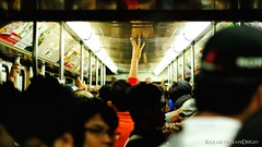 Reaching for the Heavens (Martin San Diego) Tags: nikon d3000 lrt1