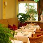 Restaurant im Hotel Ronacher