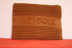 i rigoli (carolicrea) Tags: biscotto cuscini