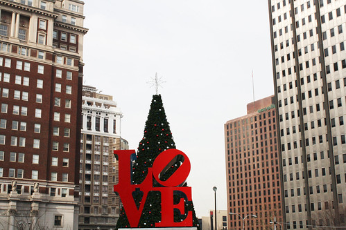 LOVE [park] Christmas