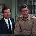Jack Nicholson on Andy Griffith Show