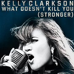 Stronger (JumpOnItOLD) Tags: kill you doesnt cd itunes cover single what kelly stronger clarkson alubm
