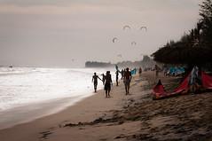 Muine Beach (petharti) Tags: kitesurfing vietnam muine travelphotography muinebeach