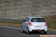 Essai nouvelle Suzuki Swift Sport 9