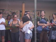 DSCI0163 (Colegio Altamira) Tags: colegio bienvenida altamira 2011 hitos metamorfosis