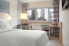 ル メリディアン パークホテル
