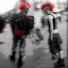 Camouflage - Punx Not Dead#03 (@robson_santos) Tags: camera iris red haircut london colors punk colours hairdo streetlife punx retouch hairstyle camdentown colorsplash selective iphone tiltshift streetsoflondon diptic mobilephotography punxnotdead iphonephotos robsonsantos iphoneshots iphoneography iphoneographer iphonographie fxphotostudio iphoneographylondon iphoneographerrobsonsantos iphonestreetphotography welivelondon blurfx takenandprocessedwithiphone4