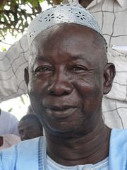 Mr. Kamara Local Min of Ed Inspectorate
