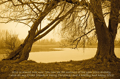 Seasons greetings and a golden view at the new year (RuudMorijn) Tags: christmas new happy golden healthy niceshot seasons view year ngc npc greetings merry 2012 saariysqualitypictures