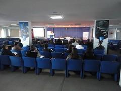 Konya Sanayi Odası - Arama Motoru Optimizasyonu Eğitimi - 13.12.2011 (10)