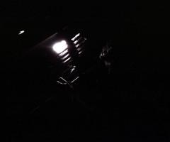 Stephen on Spotlight (SirRance) Tags: philadelphia 50mm nikon pa sp 5cm