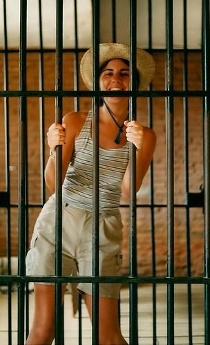 Jailed Estitxu