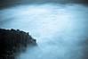 Fingers of Fingal (Augustine's World) Tags: longexposure water nikon waves nsw slowshutter d90 fingalheads