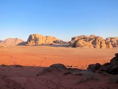 Wadi Rum (nadyne) Tags: desert wadirum jordan