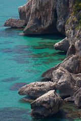 "Cala Gonone Coastline • <a style=""font-size:0.8em;"" href=""http://www.flickr.com/photos/55747300@N00/6650061667/"" target=""_blank"">View on Flickr</a>"