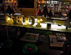 Dressing (subterraneancarsickblues) Tags: england window shop canon display arts efs1855mm gateshead tyneside tyneandwear balticcentre eos550d rebelt2i kissx4digital