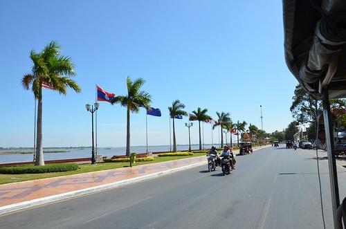 Phnom Pehn - first impressions ©  Still ePsiLoN