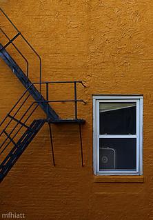 Window Fan | Week 1/52 2012