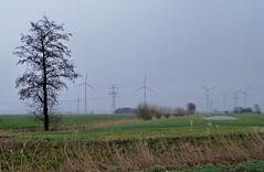 Kulturlandschaft 3 (juliane.herrmann) Tags: landschaft kulturlandschaft uetersen windkraftrder neuendeich grosnordende seestermhermarsch