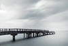 Rügen - Bridge to nowhere (96dpi) Tags: longexposure bridge winter cold pier balticsea kalt ostsee sassnitz gettygermanyq4