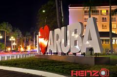 I LOVE ARUBA (KNZ76) Tags: nightphotography signs love sign mall nikon nightscape landmark aruba lighttrails renaissance hdr oranjestad longexposures onehappyisland nikond5100 ilovearuba iaruba iheartaruba renaissanceharbor renaissanceresortcasino