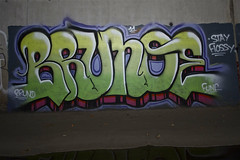 BRUNOE FUNc (Chasing Paint) Tags: club fun tunnel crew funk tribe bruno flossy func brunoe