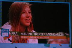 024 (Marine Tripier Mondancin) Tags: ski de la marine freestyle pipe jeunesse half jeux olympiques tripier