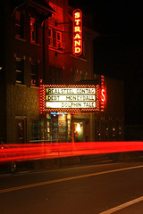 Strand (abeigh83) Tags: strand adirondacks movietheater adirondackmountains oldforge