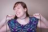 136 (Courtney Lynn Robertson) Tags: portrait selfportrait self cord strangle 365 choke choking