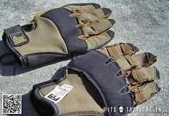 SKD PIG Full Dexterity Tactical Glove