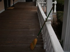 front porch (davelightseer) Tags: house camden south olympus porch villa carolina e300 railing broom greenleaf zd25mm