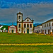 Igreja de Santa Rita de Cássia (Paraty)