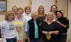 Velda Newman's 2011 Class