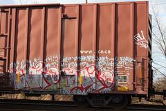 boiler (total annihilation) Tags: railroad color art up train bench graffiti panel tracks bubbles piece railfan freight boiler throw blend