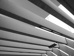 Faculty of Medicine (Mosab AlSobhi) Tags: light white abstract black stairs samsung saudi arabia exit jeddah saudiarabia ksa facultyofmedicine whiteblack mosab makkahprovince galaxysii flickrandroidapp:filter=none