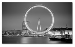 London Eye, UK (Ronin237) Tags: longexposure london nikon londoneye ndfilter neutraldensityfilters lightroom3 pe9 hitechfilters nikond7000 nikon1024mm photoshopelements9