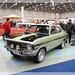 1967 - 1973 Opel Kadett B Rallye USA Model