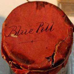 Blue Pill (Leo Reynolds) Tags: canon eos cover 7d jar squaredcircle f56 iso1600 135mm sqlondon hpexif 0017sec xleol30x sqset072 xxx2012xxx