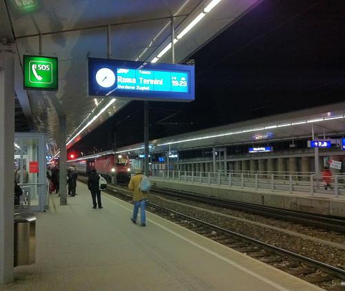 Bahnhof Meidling