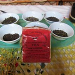 "Darjeeling Tea Leaves <a style=""margin-left:10px; font-size:0.8em;"" href=""http://www.flickr.com/photos/14315427@N00/6829300421/"" target=""_blank"">@flickr</a>"