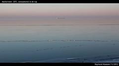 IMG_0244 (raymondklaassen) Tags: 20 ijs koud vorst markermeer zonsopkomst konvooi ijsvlakte