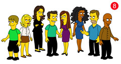 Simpsonisation