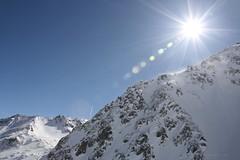 Sonnblickgrat (bergfroosch) Tags: rauris sonnblick kolmsaigurn wetterwarte sonnblickobservatorium bergratz bergfroosch