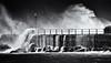 Rachel Dunsdon LRPS - Stormy Pier-  EAF