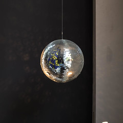 Disco Ball (David Hilowitz) Tags: ball disco mirror mirrorball discoball