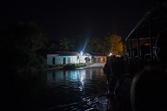 Travessia noturna do rio (felipe sahd) Tags: brasil maranho nordeste barreirinhas riopreguias travessiadebarco